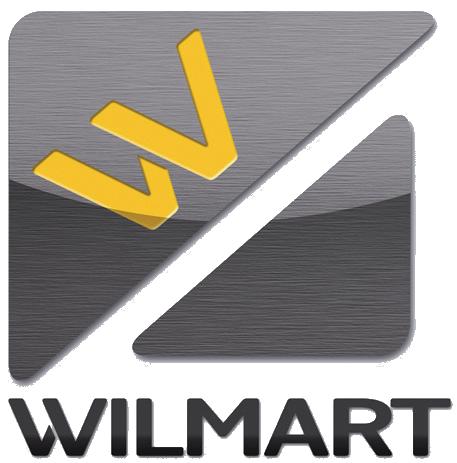 Wilmart logo