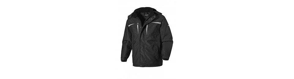 80041_Blouson-impermeable-noir-avant-700x-738