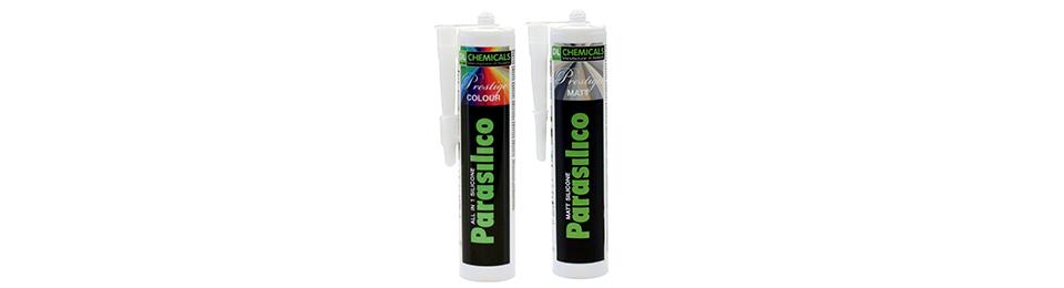 Parasilico Prestige Colour en Matt
