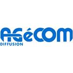 Agecom logo