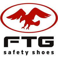 Logo FTG Safety shoes